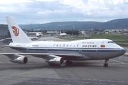 Boeing 747SP-J6 (B-2444)