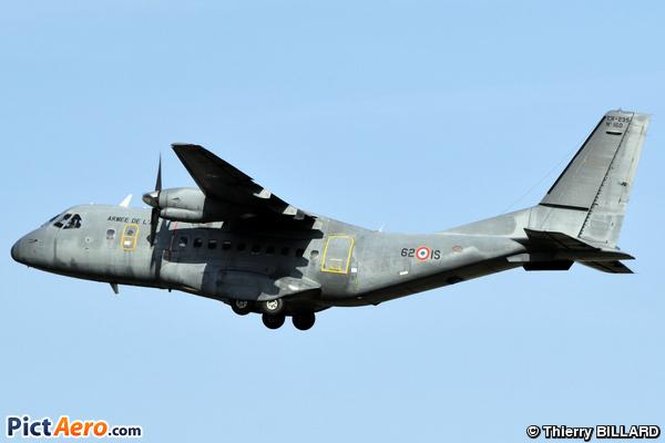 CASA CN-235-100M (France - Air Force)