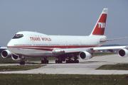 Boeing 747-131 (N53110)