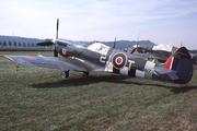 Supermarine Spitfire MkIXB (G-BJSG)