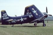 Douglas AD-4N Skyraider (F-AZED)