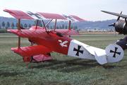 Fokker DR-1 Triplane (F-AZAK)