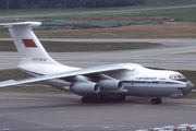 Ilyushin Il-76T