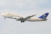 Boeing 747-412/BDSF (TF-AMI)