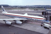 Douglas DC-8-62 Jet Trader