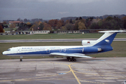Tupolev Tu-154M (YA-TAR)