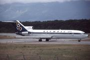Boeing 727-230A (SX-CBH)