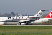 Cessna 525B Citation CJ3 (F-GSMG)