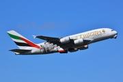 Airbus A380-861 (A6-EOA)
