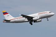 Airbus A319-133X/CJ (0001)