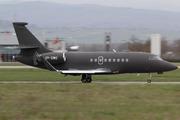 Dassault Falcon 2000S (OY-SWO)
