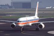 Boeing 757-27B (PH-AHF)