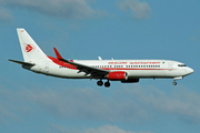 Boeing 737-8D6/WL (7T-VKF)