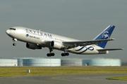 Boeing 767-284/ER (XA-JBC)