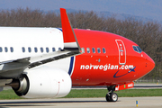 Boeing 737-8JP (WL) (LN-NIG)