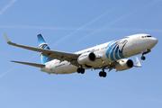 Boeing 737-866/WL (SU-GEC)