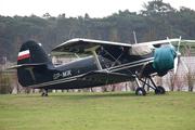 Antonov An-2TP (SP-MIK)