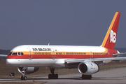 Boeing 757-23A (OO-ILI)