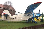 Antonov An-2R (SP-WMF)