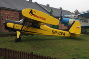 PZL-Okecie PZL-101 Gawron (SP-CFA)