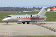 Canadair CL-600-2B16 Challenger 605 (9H-VFA)