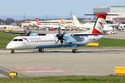De Havilland Canada DHC-8-402Q Dash 8 (OE-LGL)