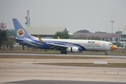 Boeing 737-8AS(WL) (HS-DBN)