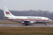 Boeing 737-205 (LN-SUZ)