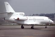 Dassault Falcon 900 (I-MTDE)