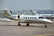 Gates Learjet 35A (I-ZOOM)