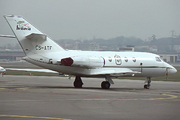 Dassault Falcon 20 (CS-ATF)