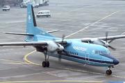 Fokker 50 (OY-MMI)