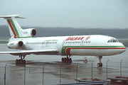 Tupolev Tu-154B (LZ-BTM)