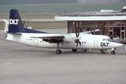 Fokker 50 (OY-MMV)