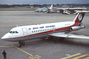 BAC 111-207A