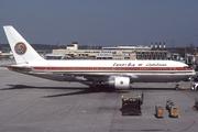 Boeing 767-266/ER
