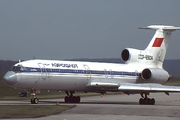 Tupolev Tu-154M