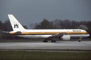 Boeing 757-2T7 (G-DAJB)