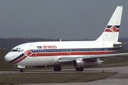 Boeing 737-2M8 (G-IBTX)