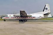 Fokker F-27-200 (10310)