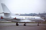 Dassault Falcon 50 (N1PR)