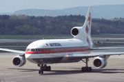 Lockheed L-1011-500 Tristar (CS-TED)
