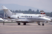 Hawker Siddeley 125-600B (G-TOMI)