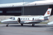 Cessna 550 Citation II  (OY-GKC)