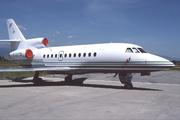 Dassault Falcon 900 (F-GHTD)
