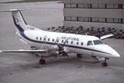 Embraer EMB-120RT Brasilia (F-GHIA)