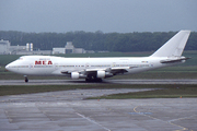 Boeing 747-2B4B/F/SCD (N203AE)