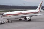 Airbus A300B4-622R(F) (SU-GAV)
