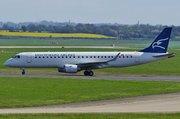 Embraer ERJ-190-200LR (4O-AOD)
