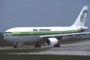 Airbus A300B4-203 (TU-TAO)